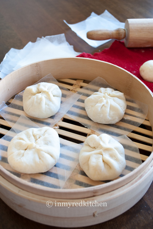 Baozi-before-steaming