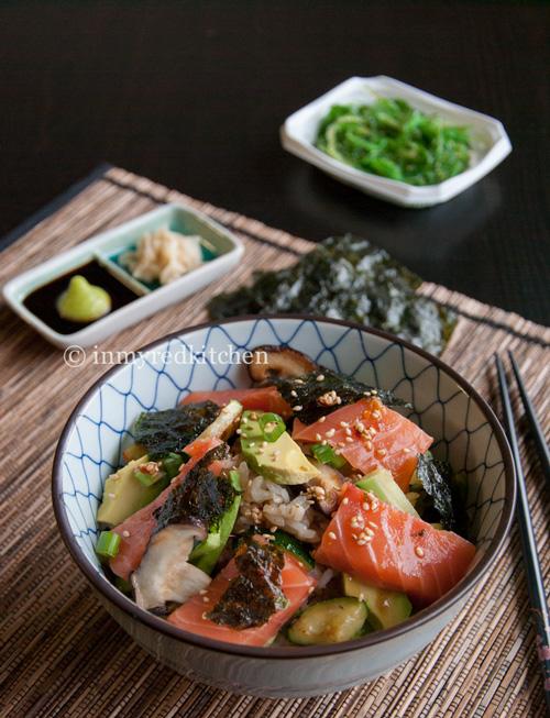 sushi-salade-inmyredkitchen-2